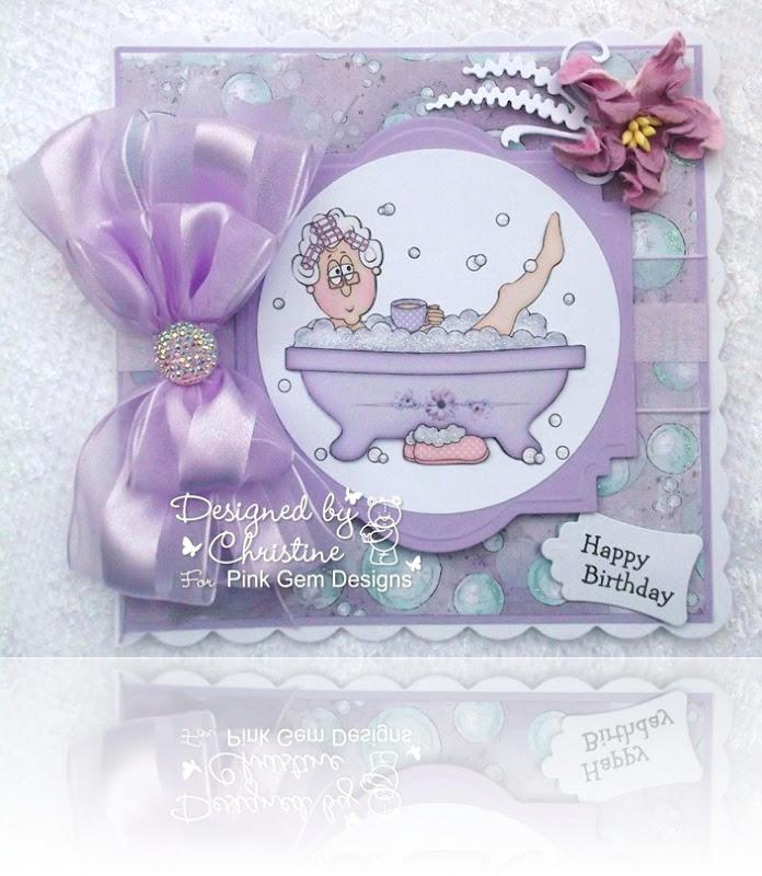 bath time molly lilac - Copy