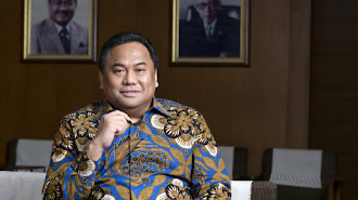 Rachmat Gobel Minta OJK Moratorium Pinjaman Online