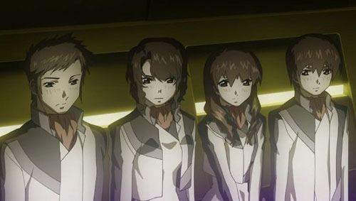 Fafner: Dead Aggressor: Heaven and Earth