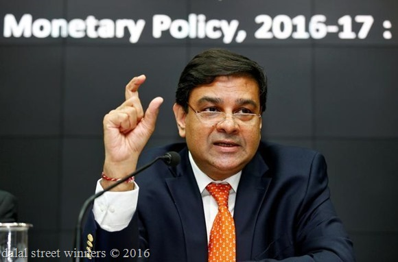RBI monetary policy Dec 2016