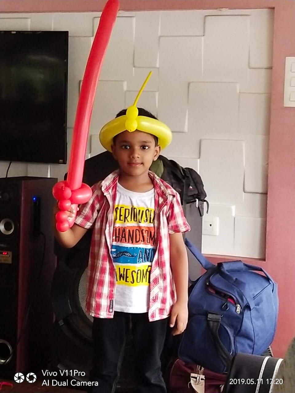 ಬೆಳ್ತಂಗಡಿಯಲ್ಲಿ 8 ವರ್ಷದ ಬಾಲಕನ ಅಪಹರಣ