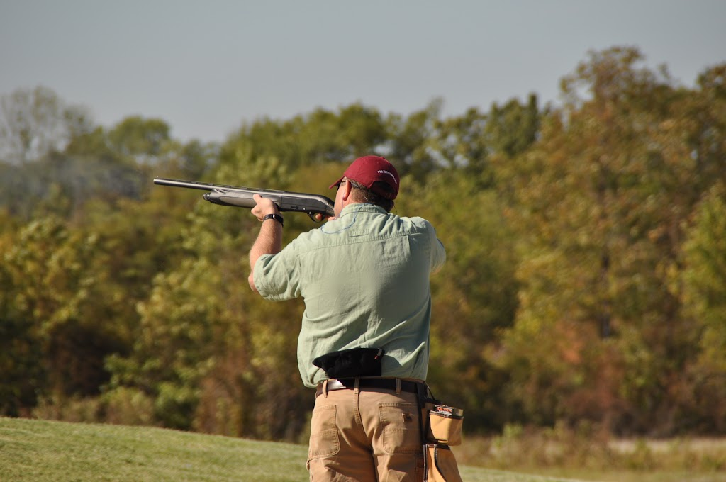 Pulling for Education Trap Shoot 2011 - DSC_0113.JPG