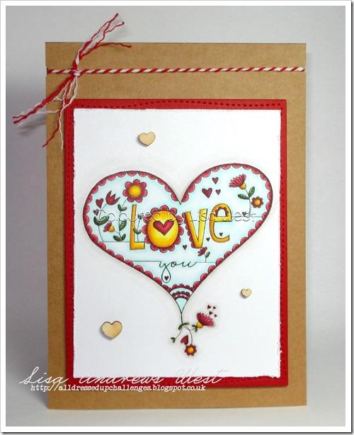 Love Heart (4)