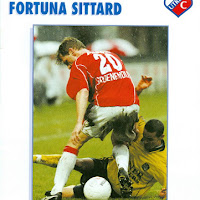 FCU Programmaboekjes 2000-01