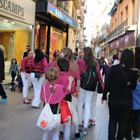 Diada XXIè Aniversari Castellers de Lleida 9-4-2016 - IMG_0039.JPG