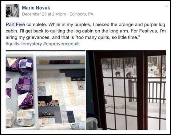 Marie N