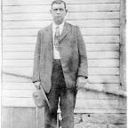 John Lawrence Gleaves Son of John Thomas Gleaves