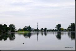 Shepperton Lake Victoria