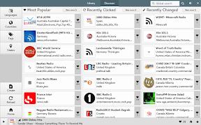 Como escuchar la radio en Ubuntu con Gradio y derivados. Inicio.