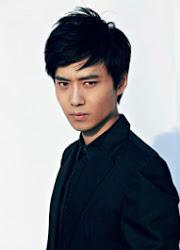 Li Tiannuo China Actor