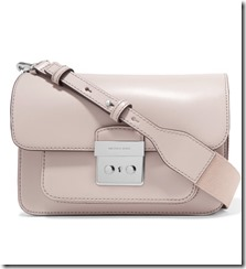 Michael Michael Kors Leather Long Strap Bag