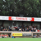 Foreholte-VUC 13-9-2015