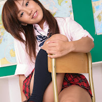 [DGC] 2007.11 - No.510 - Yuka Motohashi (本橋優華) 023.jpg