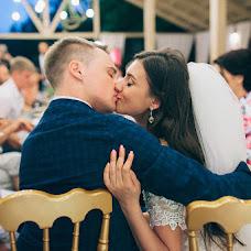 Wedding photographer Nikolay Karpenko (mamontyk). Photo of 27.04.2017