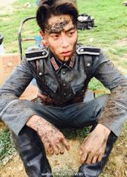 Feng Lijun China Actor