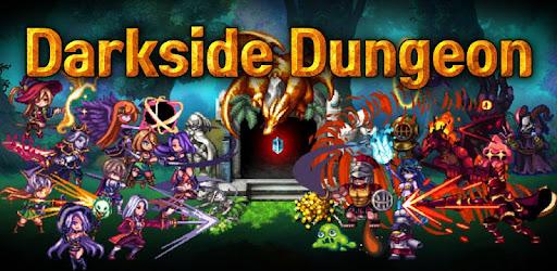 Darkside Dungeon on Windows PC Download Free - 1 4 1 - com