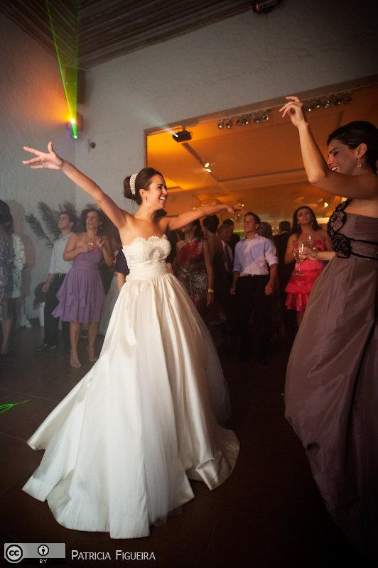 Foto de casamento 2508 de Nathalia e Fernando. Marcações: 04/12/2010, Casamento Nathalia e Fernando, Niteroi.
