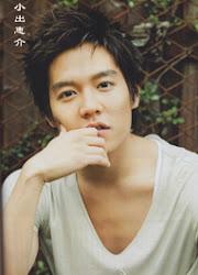 Koide Keisuke Japan Actor