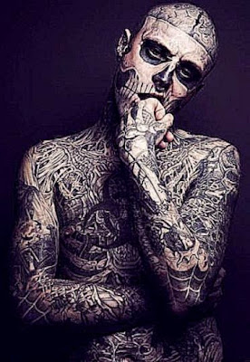 Body tattoos Ideas   Couture Pictures
