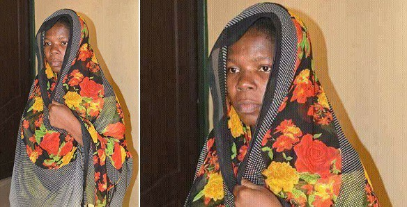 Nurse Arrested After Buying A 5-Year-Old Boy For N15,000 For Another Barren Couple