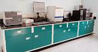 RT- PCR HPLC & Centrifuge