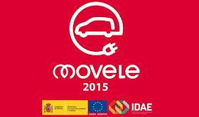 El Plan MOVELE 2015 fija que cada comprador instale un punto de recarga eléctrica de vehículos