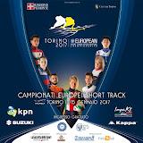 Campionato Europeo di Short Track 2017