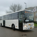 Mercedes van Pouw bus 201/4284