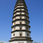 Dingzhou (Chine)