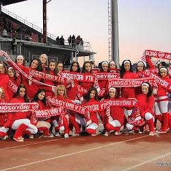 DVTK - Videoton 2012.03.11.