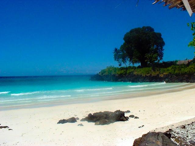 islas comoras, moroni, playa, caribe