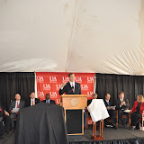 UACCH-Texarkana Creation Ceremony & Steel Signing - DSC_0136.JPG