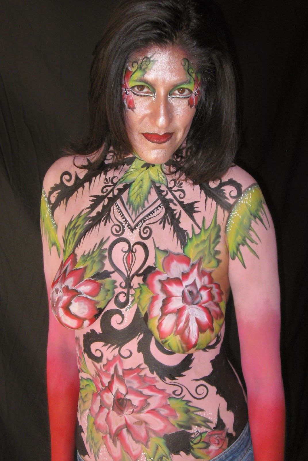 Face and Body Art  Just another WordPress site