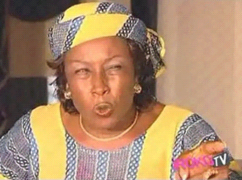 10 Words Nigerian Parents Do Not Understand