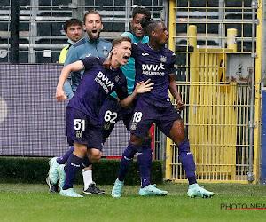 Anderlecht en AA Gent kennen hun tegenstanders in de derde voorronde van de Conference League