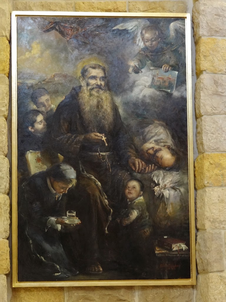 U bł. Jakuba i na polskim cmentarzu 20.022015 - DSC09524.JPG