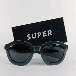 CHairEYES Sunglasses