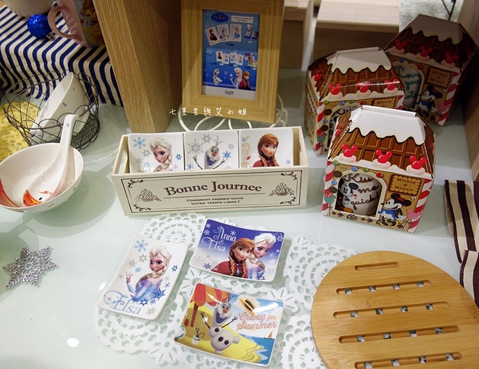 15 zakka house 微風松高 全球唯一正式授權迪士尼雜貨專賣店