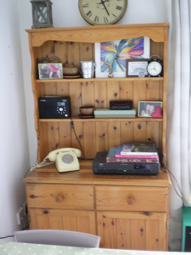 Another piece of charity shop furniture gets a revamp so for Furniture charity shops