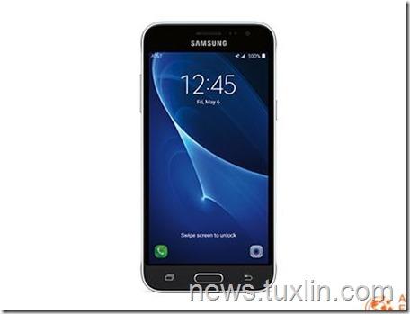 Samsung Galaxy Express Prime, Ponsel 4G LTE dengan layar AMOLED