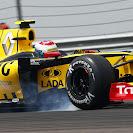 Vitaly Petrov Renault R30