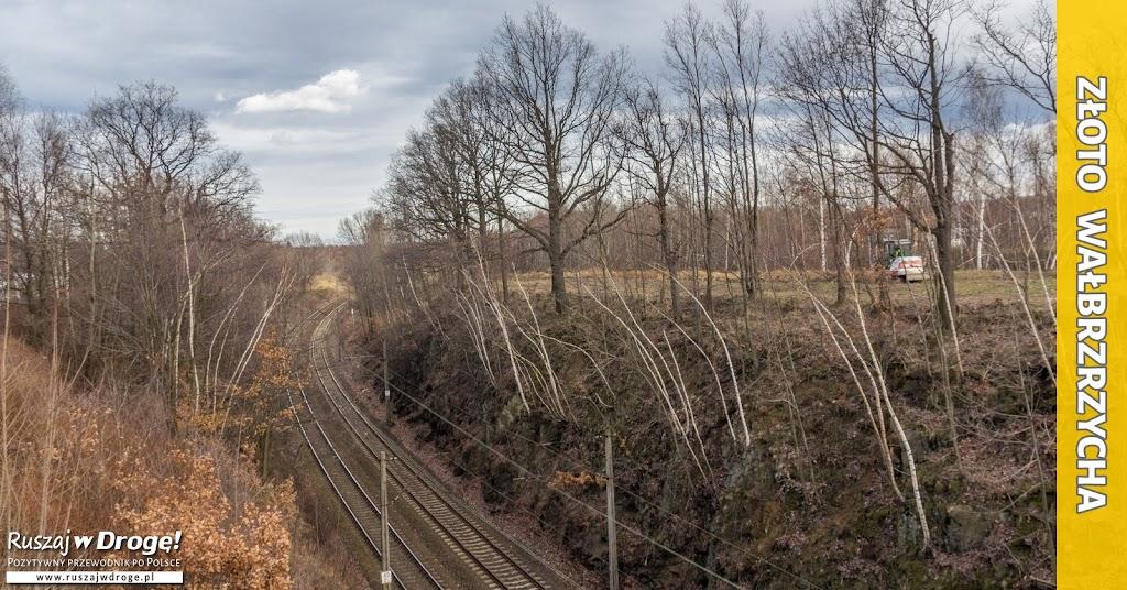 Złoto Wałbrzycha - Lokalizacja Złotego Pociągu - Ruszaj w Drogę!