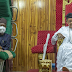 I don't nurse any bitterness against Makinde – Alaafin
