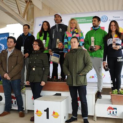 Media de Miguelturra 2016 - Trofeos