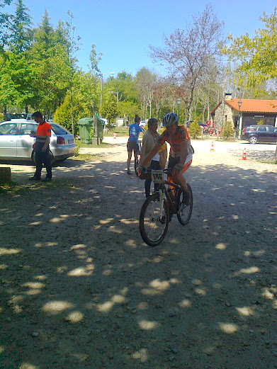 Imaxes TRANSGALAICA 2015 Cotobade e Porriño Foto2725
