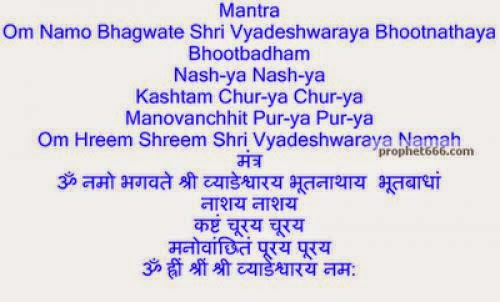 Shiva Mantra For Divine Protection