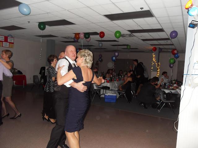 New Years Ball (Sylwester) 2011 - SDC13505.JPG