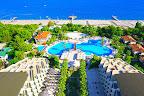 Фото 4 Queens Park Resort Tekirova
