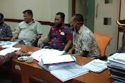 Oleh - Oleh Bandung, Kades : BanGub Fisik 122 Desa Siap Realisasi Agustus