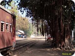 Nadiad-Bhadran NG Railway